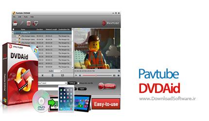 Pavtube-DVDAid
