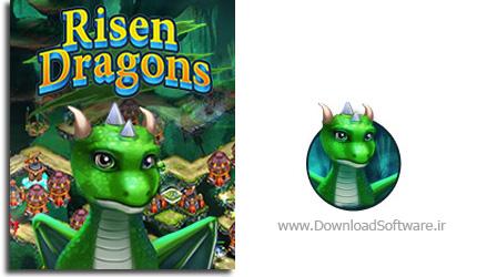 Risen-Dragons