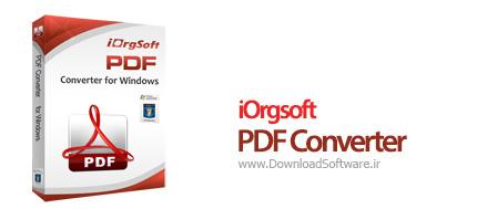 iOrgsoft-PDF-Converter