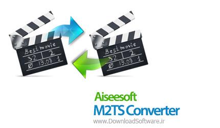 Aiseesoft-M2TS-Converter