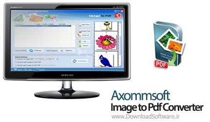 Axommsoft-Image-to-Pdf-converter