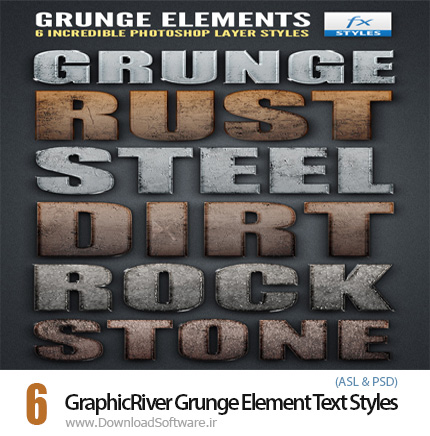 GraphicRiver-Grunge-Element-Text-Styles