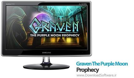 Graven-The-Purple-Moon-Prophecy