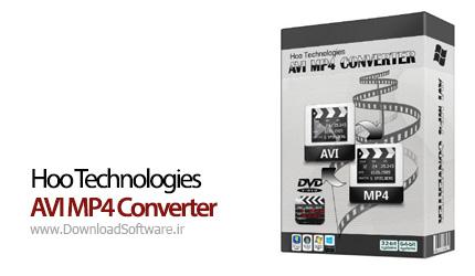 Hoo-Technologies-AVI-MP4-Converter