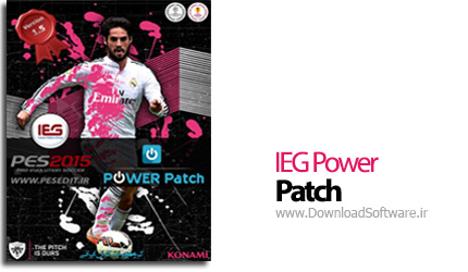 IEG-Power-Patch