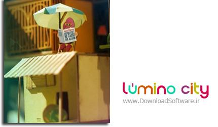 Lumino-City