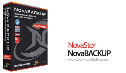 NovaStor-NovaBACKUP