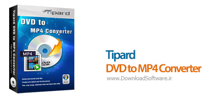 Tipard-DVD-to-MP4-Converter