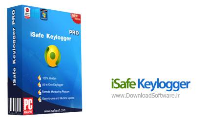 iSafe-Keylogger