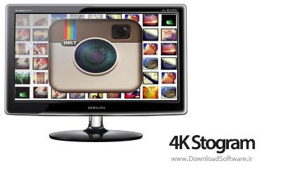 4K-Stogram