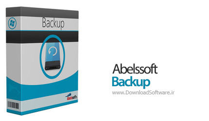 Abelssoft-Backup
