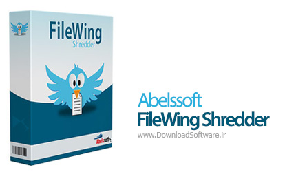 Abelssoft-FileWing-Shredder