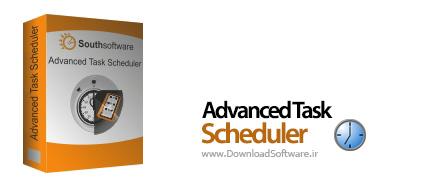 Advanced-Task-Scheduler