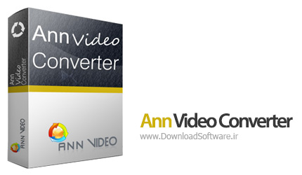 Ann-Video-Converter