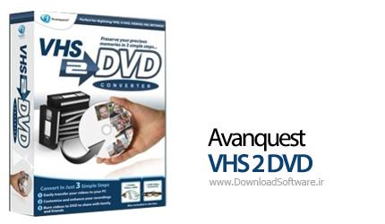 Avanquest-VHS-2-DVD