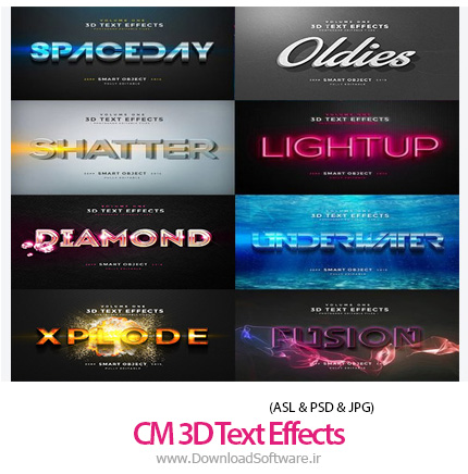 CM-3D-Text-Effects