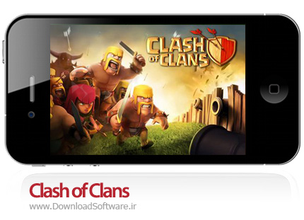 Clash of Clans ios
