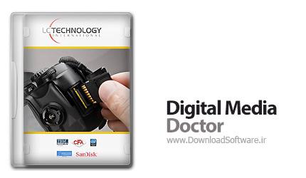 Digital-Media-Doctor