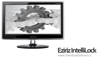 جدیدترین نسخه نرم افزار Eziriz-IntelliLock