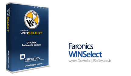 Faronics-WINSelect
