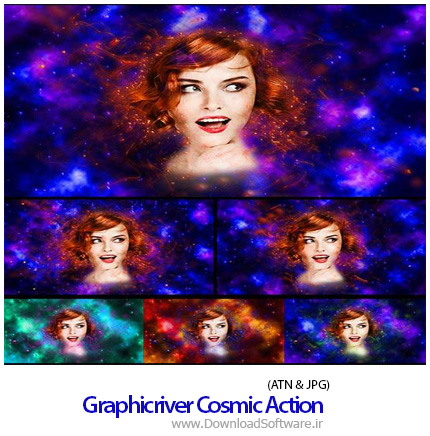 Graphicriver-Cosmic-Action