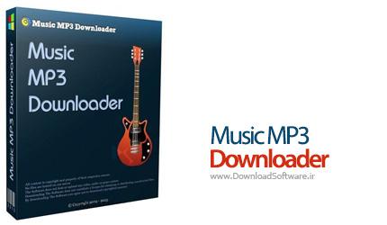Music-MP3-Downloader
