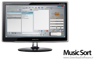 MusicSort
