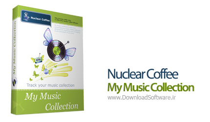 Nuclear-Coffee-My-Music-Collection