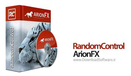 RandomControl-ArionFX-for-Photoshop