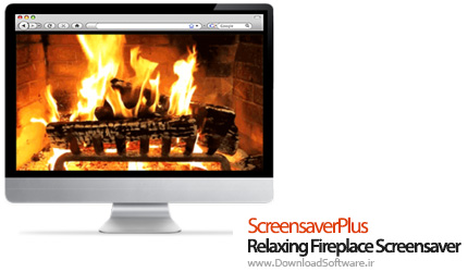Relaxing-Fireplace-Screensaver