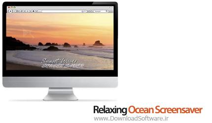 Relaxing-Ocean-Screensaver