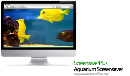 ScreensaverPlus-Aquarium-Screensaver