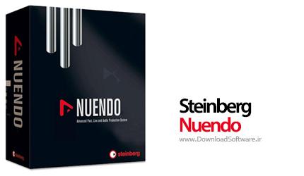 Steinberg-Nuendo