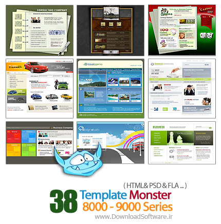 Template-Monster-8000-9000-Series