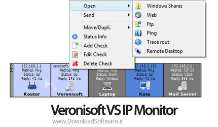 Veronisoft-VS-IP-Monitor