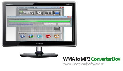 WMA-to-MP3-Converter-Box