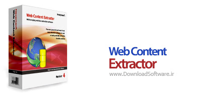 Web-Content-Extractor
