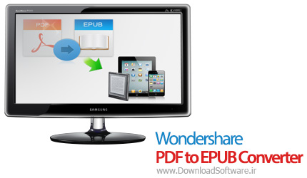 Wondershare-PDF-to-EPUB-Converter