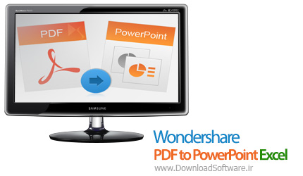 Wondershare-PDF-to-PowerPoint-PDF-to-Excel-Converter