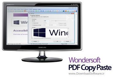 Wondersoft-PDF-Copy-Paste