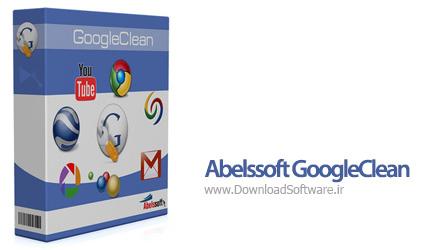 Abelssoft-GoogleClean