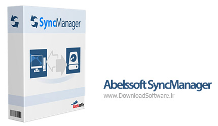 Abelssoft-SyncManager