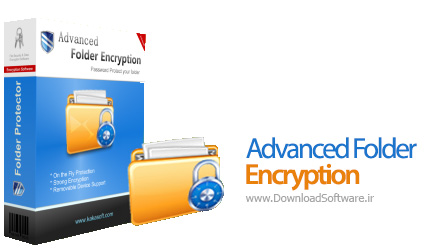 Advanced-Folder-Encryption
