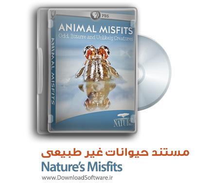Animal-Misfits