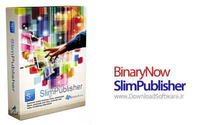 BinaryNow-SlimPublisher