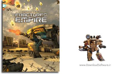 Exodus-Wars-Fractured-Empire