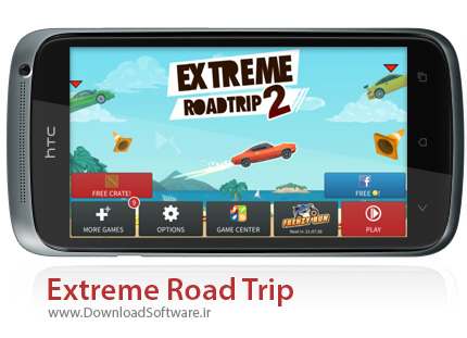 Extreme-Road-Trip