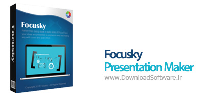 Focusky-Presentation-Maker