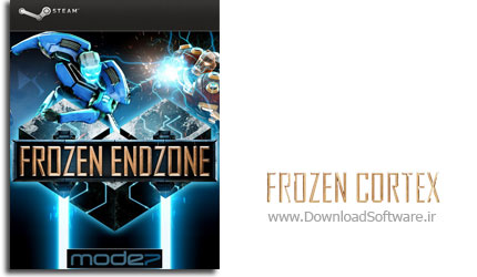 Frozen-Cortex
