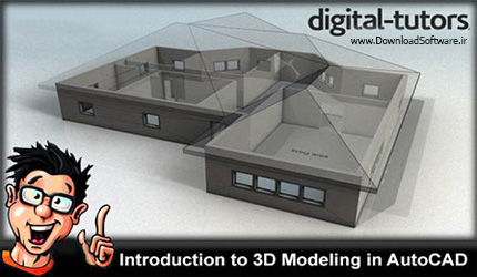 Introduction-to-3D-Modeling-in-AutoCAD